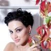 Певица Ева Ривас Eurovision Armenia 2010 Eva Rivas