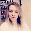 Катерина Сухорук  - мастер Ногтевого сервиса
